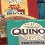 Easy Quinoa Cirtus Salad