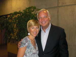 Taking Responsibility for Your Body and Life inspired by Jack Canfield