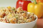 Summer Quinoa Black Bean Salad