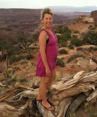 Me at Moab