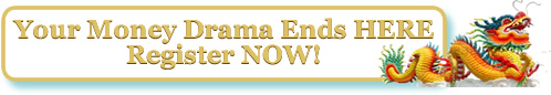 Your Money Drama Ends HERE - Register NOW!