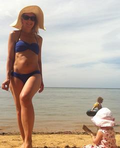 Amanda Moxley